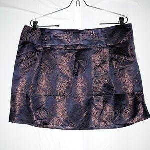 Charlotte Russe skirt size 12